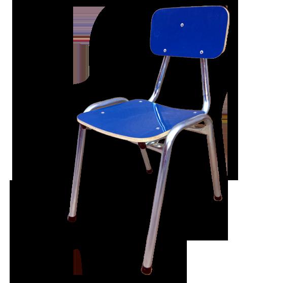 Sillas kinder y parvulo mobiliario para colegios y for Sillas escolares